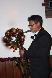 1 jaar getrouwd - 't Wapen van Haarzuylen-Utrecht,12 December 2015