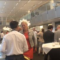 Afscheid feest,medisch specialist,Luc van den Akker,Zuyderland Sittard,6 juli 2017