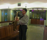 Atrium MC, Muzikale momenten in de Hal,30 Maart 2014