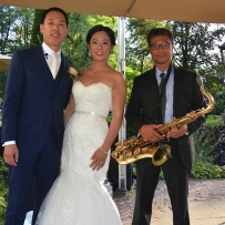 Bruiloft Feest-Alex & Liane,Zaterdag 29 Augustus 2015,Kasteel De Vanenburg te Putten