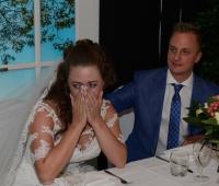 BruiloftFeest-Tim & Anke - 20 Oktober 2017,Kasteel Doenrade