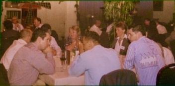 Atrium MC-BusinessClub,10 Juli 2008
