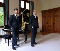 1.Duo Sax Piano,Nijmegen,1 oktober 2014