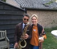3Familiefonds;Hurgronje,Landgoed Twistvliet Zeeland,16 juni 2017