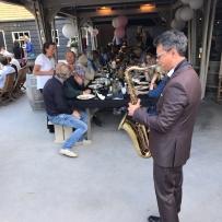 Familiefonds;Hurgronje,Landgoed Twistvliet Zeeland,16 juni 2017