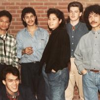 Freeway 1984