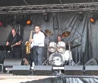 Garden Party, Geldrop Zaterdag 5 Juli 2014