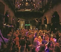 GGD-PersoneelsFeest,Hotel Arena-Amsterdam 15 januari 2015