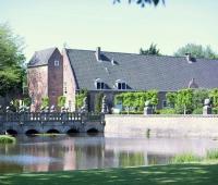 Koninklijke Joh. Enschedé,Oude Slot Heemstede