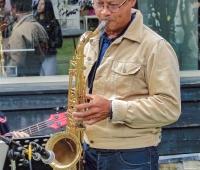 Hippe Markt, muziek festival,10 september 2017
