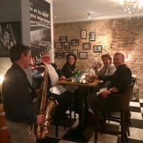 Jagertje Food & Jazz, Den Haag, 15 Februari 2020