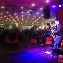 Parkstad Theater Heerlen,16 November 2012