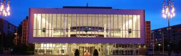 Parkstad Theater Heerlen,2 Oktober 2010