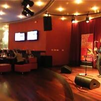 Parkstad Theater Heerlen,3 November 2012