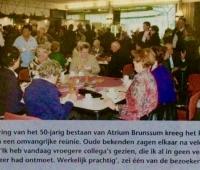 Atrium MC, 16 Oktober 2009