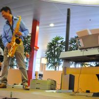 Atrium MC-Moderne Operatiekamers, Juli 2010