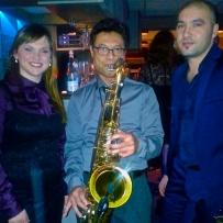 Restaurant La Storia-Opening,1 Maart 2013