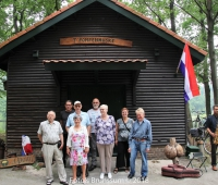 4.Opening 't Pompenhüske Schutterspark,10 juni 2018