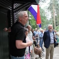 Opening 't Pompenhüske Schutterspark,10 juni 2018