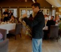 2.Pattiwael verjaardags feest-Restaurant Alfreds-Alphen ad Rijn,15 November 2015