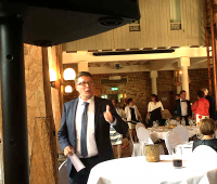 1.Rotary,Bestuurswissel Francesco van Ooyen-Winselerhof 23 Juni 2018