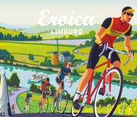 3The third edition of Eroica Limburg - 30 juni 2018