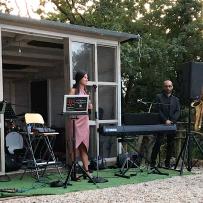 Trouwfeest, Jessica en Michel - Abruzzo(Italie) 15 September 2019