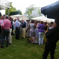 Verjaardag Feest, 7 Mei 2011