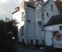 4Verjaardag Feest,het Witte kasteel Turnhout,België 26 September 2015